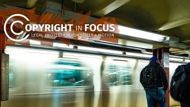 Copyright In Focus: The Leverage & Origin s of Copyright on Photofocus