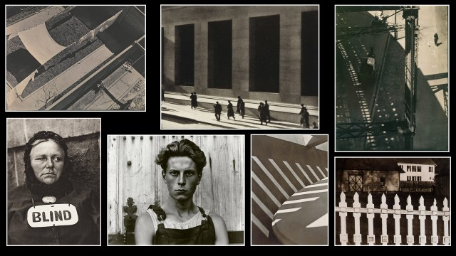 On Photography: Paul Strand, 1890-1976