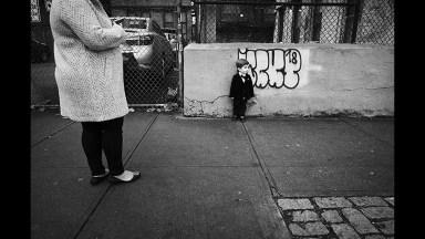 POTD. street, gino domenico