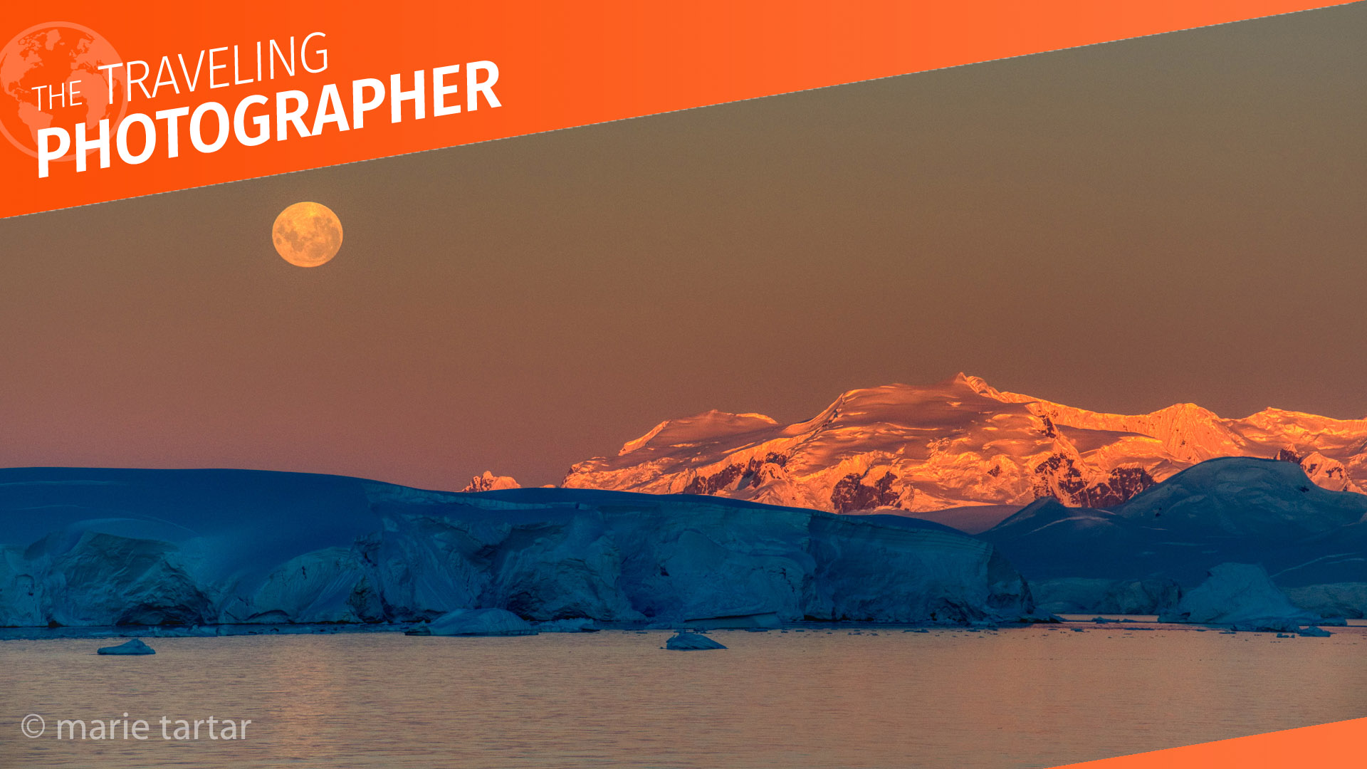 The Traveling Photographer: Off to Antarctica | Photofocus