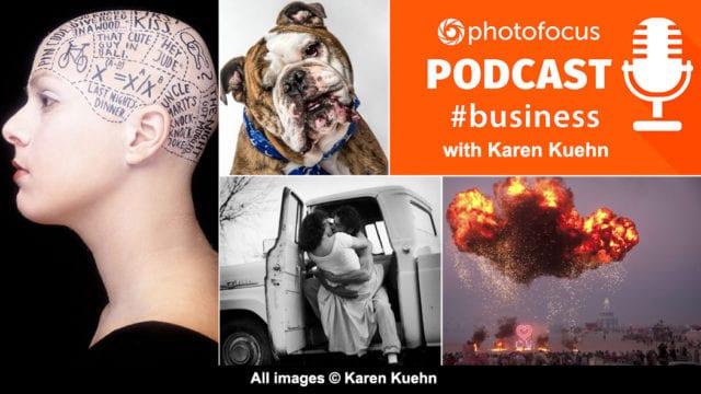 All images © Karen Kuehn