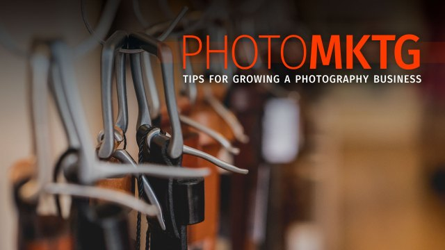 Photography Marketing: More ways to get the word out