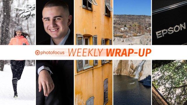 Weekly Wrap-Up: Dec. 30, 2018-Jan. 5, 2019