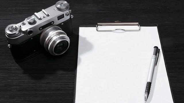 Quick Tip: Create a shot list