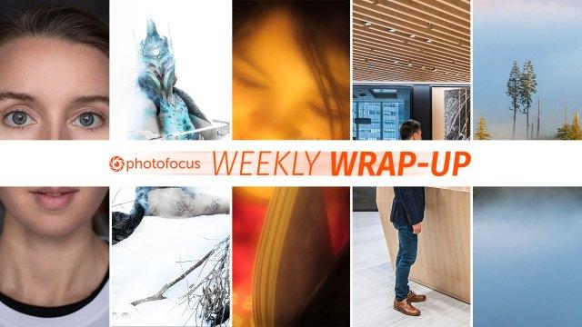 Weekly Wrap-Up: January 13-19, 2019