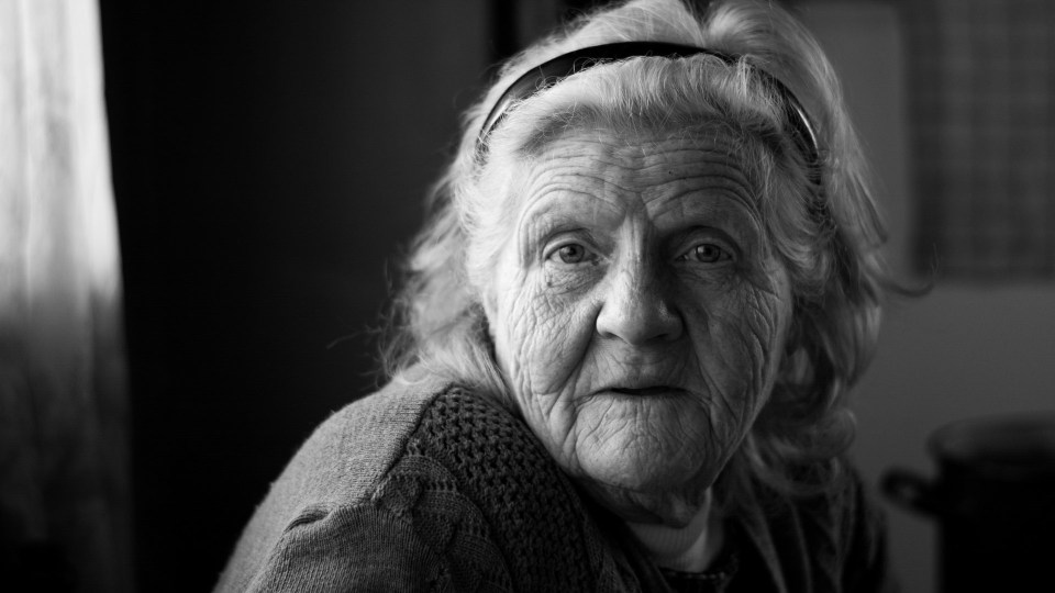 Photographer of the Day: Djordje Krdzic