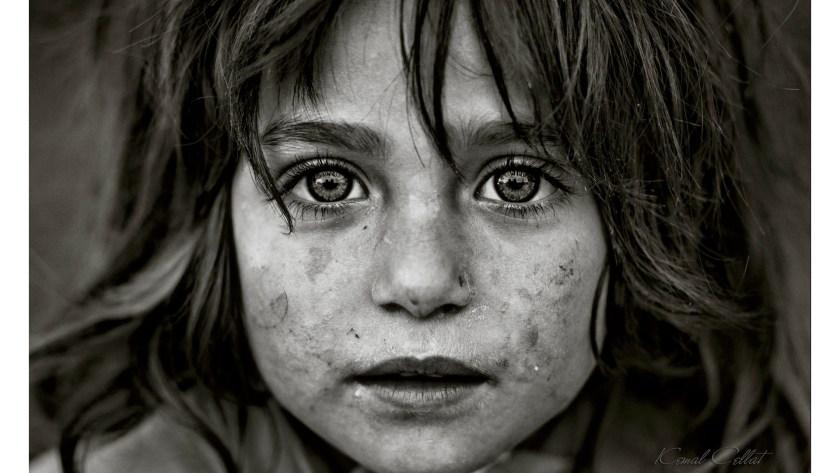 """Refugee Eyes"" by Photofocus Photographer of the Day mxfelix)1"