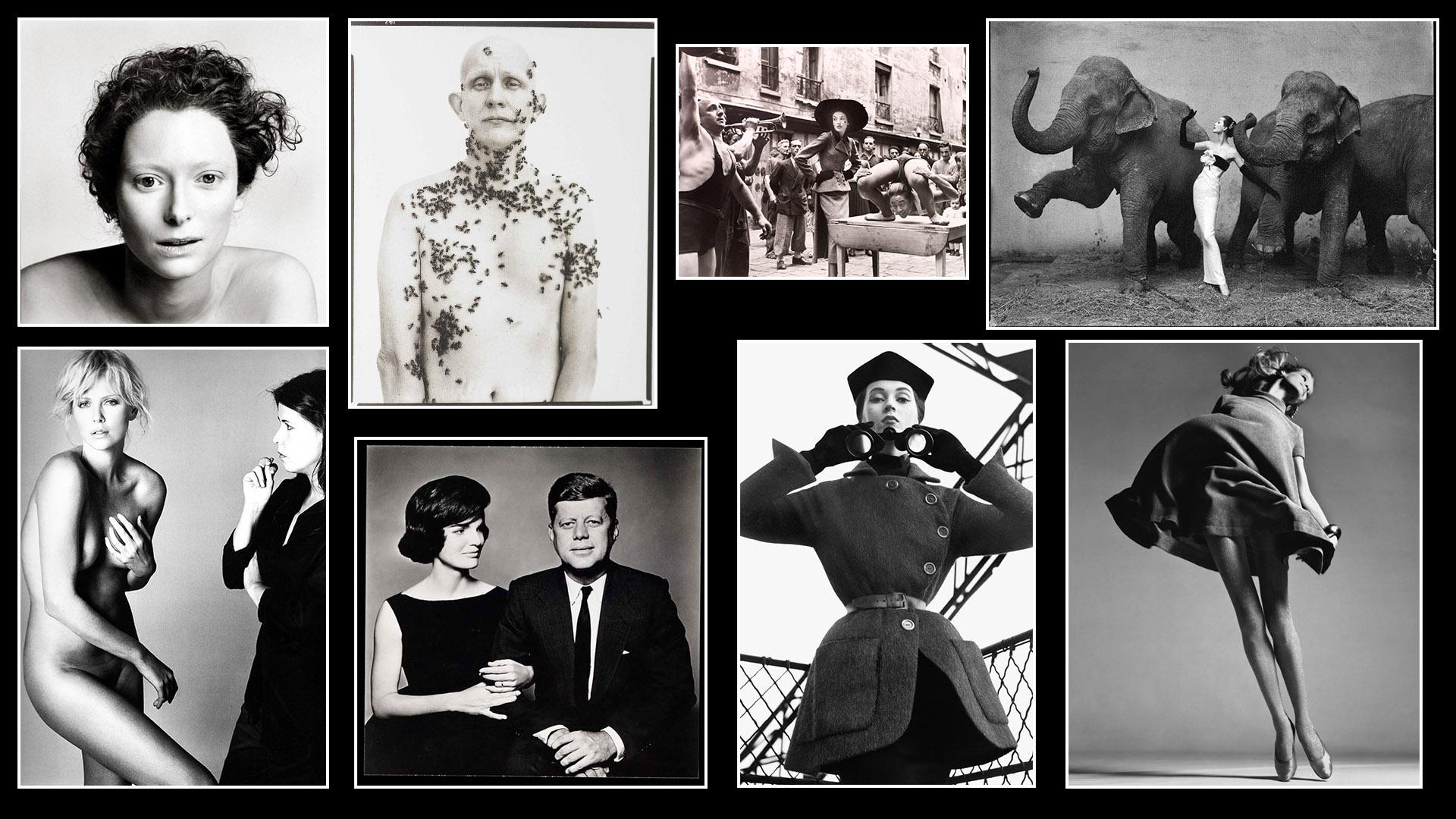 On Photography: Richard Avedon, 1923-2004 | Photofocus