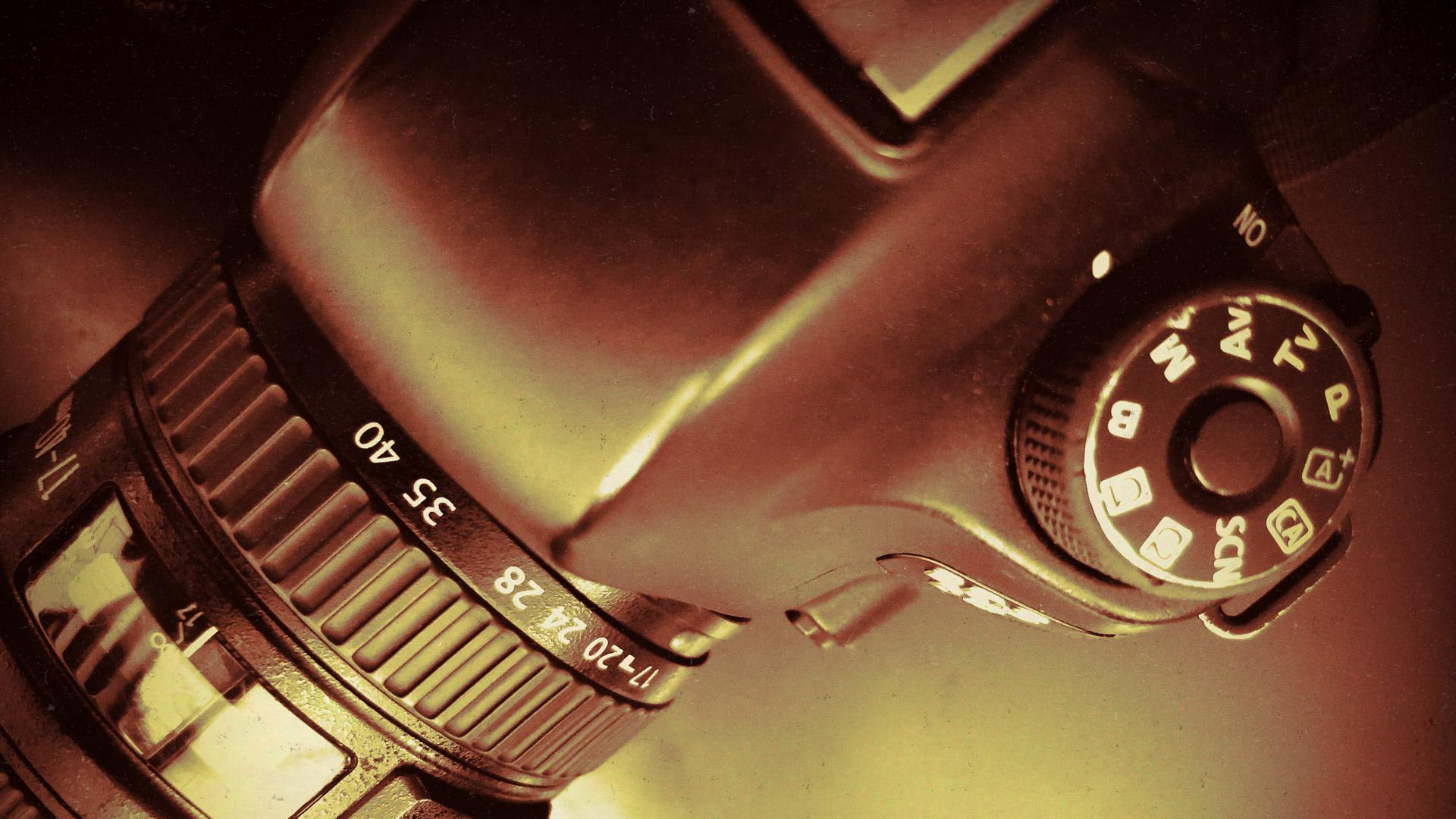 The nontechnical photographer