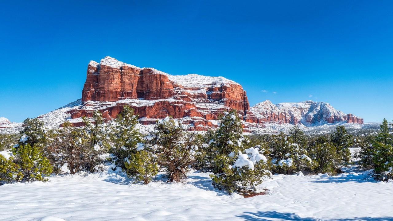 panorama photo © Bob Coates Photography