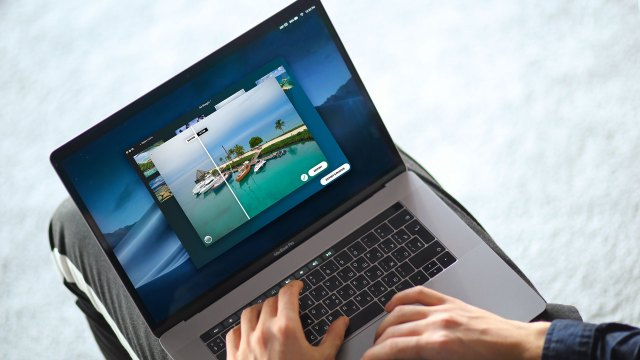 AirMagic provides one-click editing solution for drone photographers