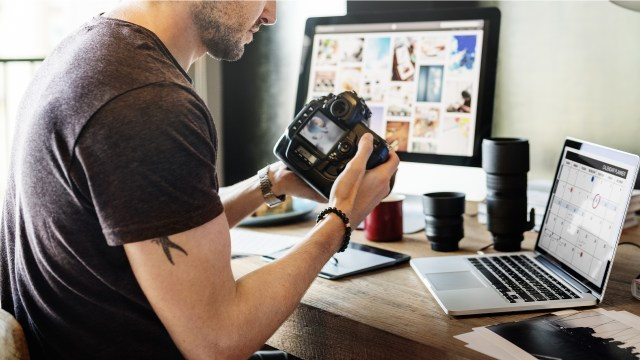The best way to organize your photos