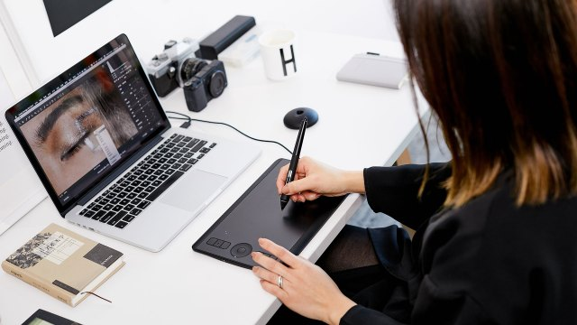 Quick Tip: Wacom tablet driver now available for macOS