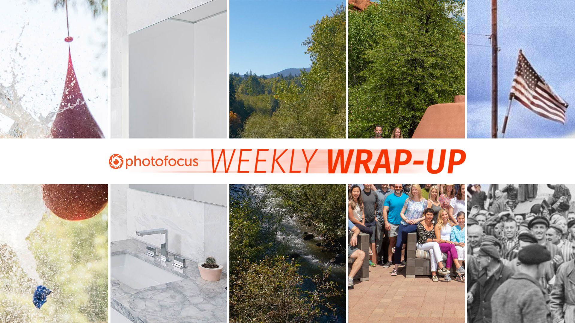 The Weekly Wrap-Up for June 3-8, 2019