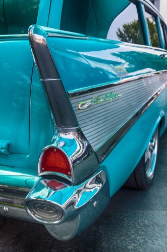1957 Chevy Bel Aire
