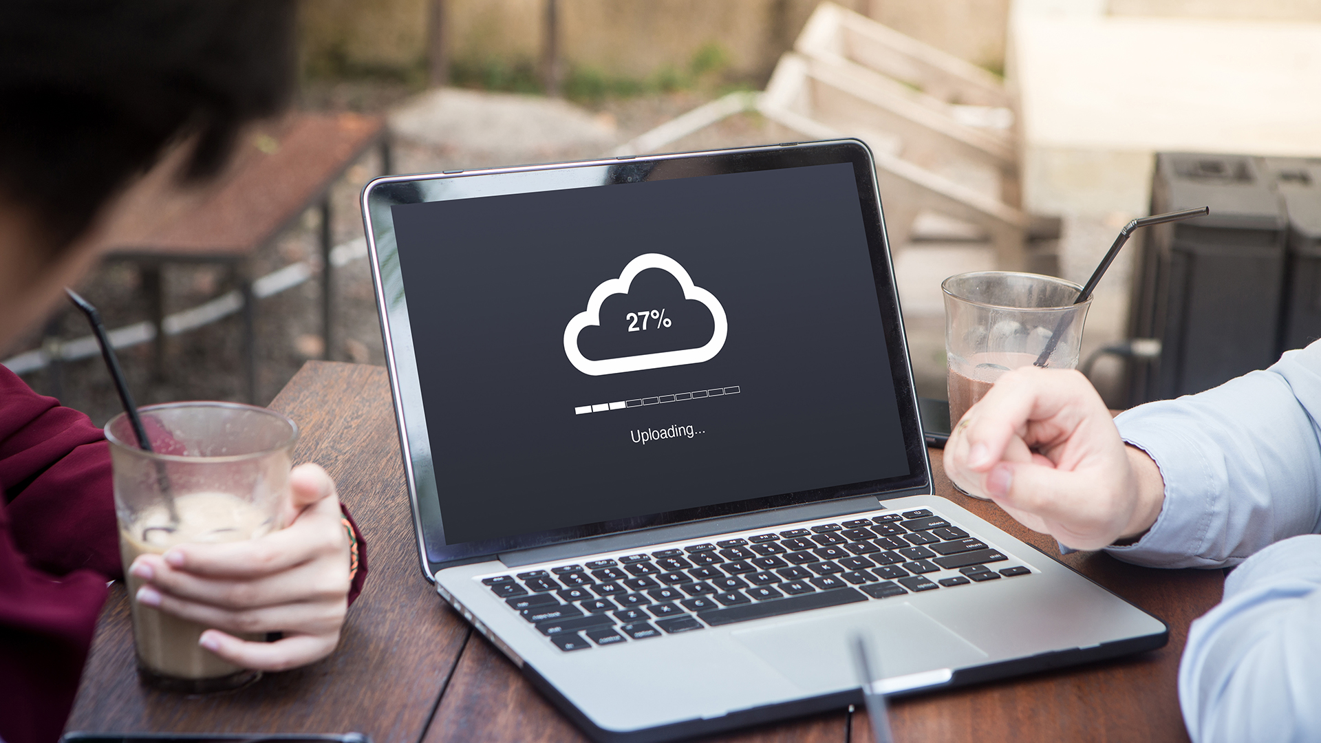 The difference between cloud storage and cloud backup | Photofocus