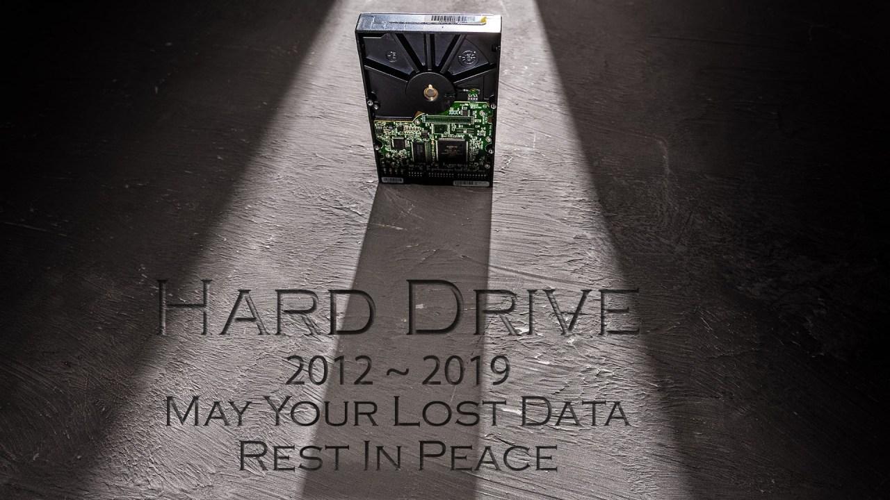Preserving Digital Assets a free webinar on Thursday, June 27, 2019 @ 3:00 P.M. EDT