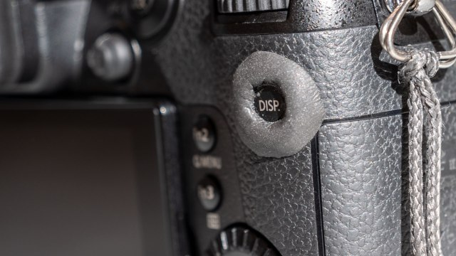 Customize your camera for better function