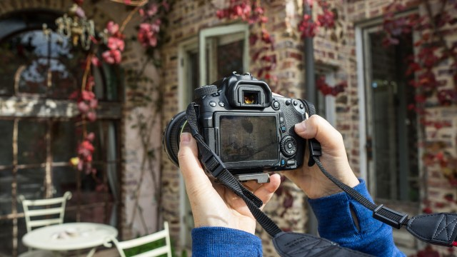 Why attending a workshop can help get your photographic mojo back
