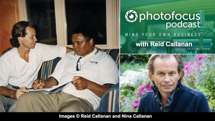 Images copyright Reid Callanan and Nina Callanan