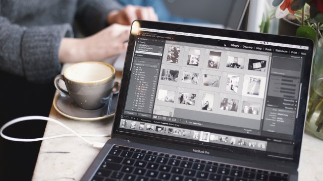Speed up your Lightroom Classic workflow with this free Viewbug class
