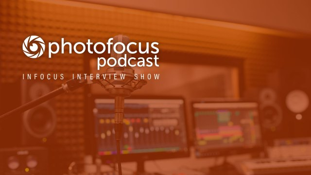 InFocus Interview Show: Understanding studio lighting with Mike Kubeisy