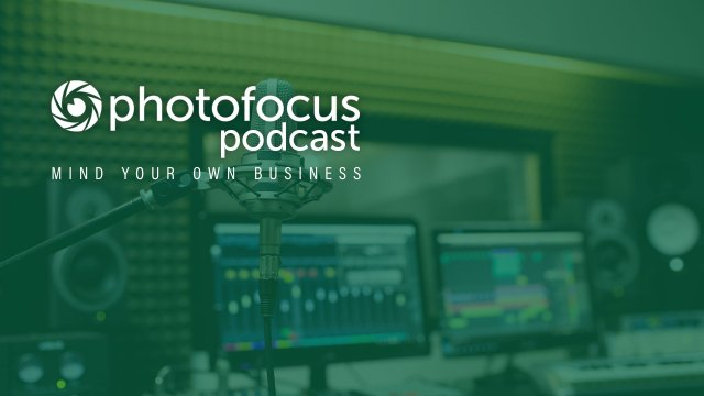 Mind Your Own Business: Photography business coaching with Luci Dumas