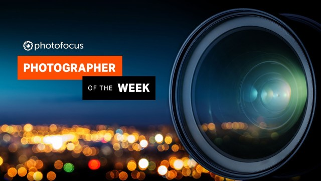 Photographer of the Week: April 20-24, 2020