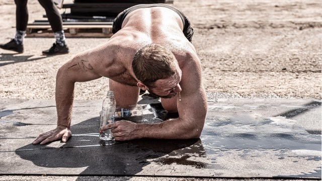 What is CrossFit? The sport explained in 10 powerful photos