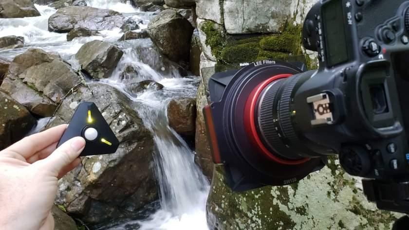 Illuminati Lightmeter for Nature Photography