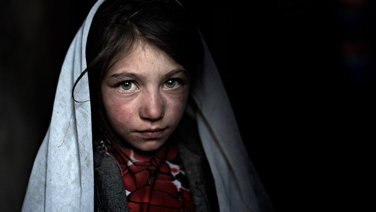 "Photographer of the Day for his portrait ""Wakhi"" is Robertino Radovix"
