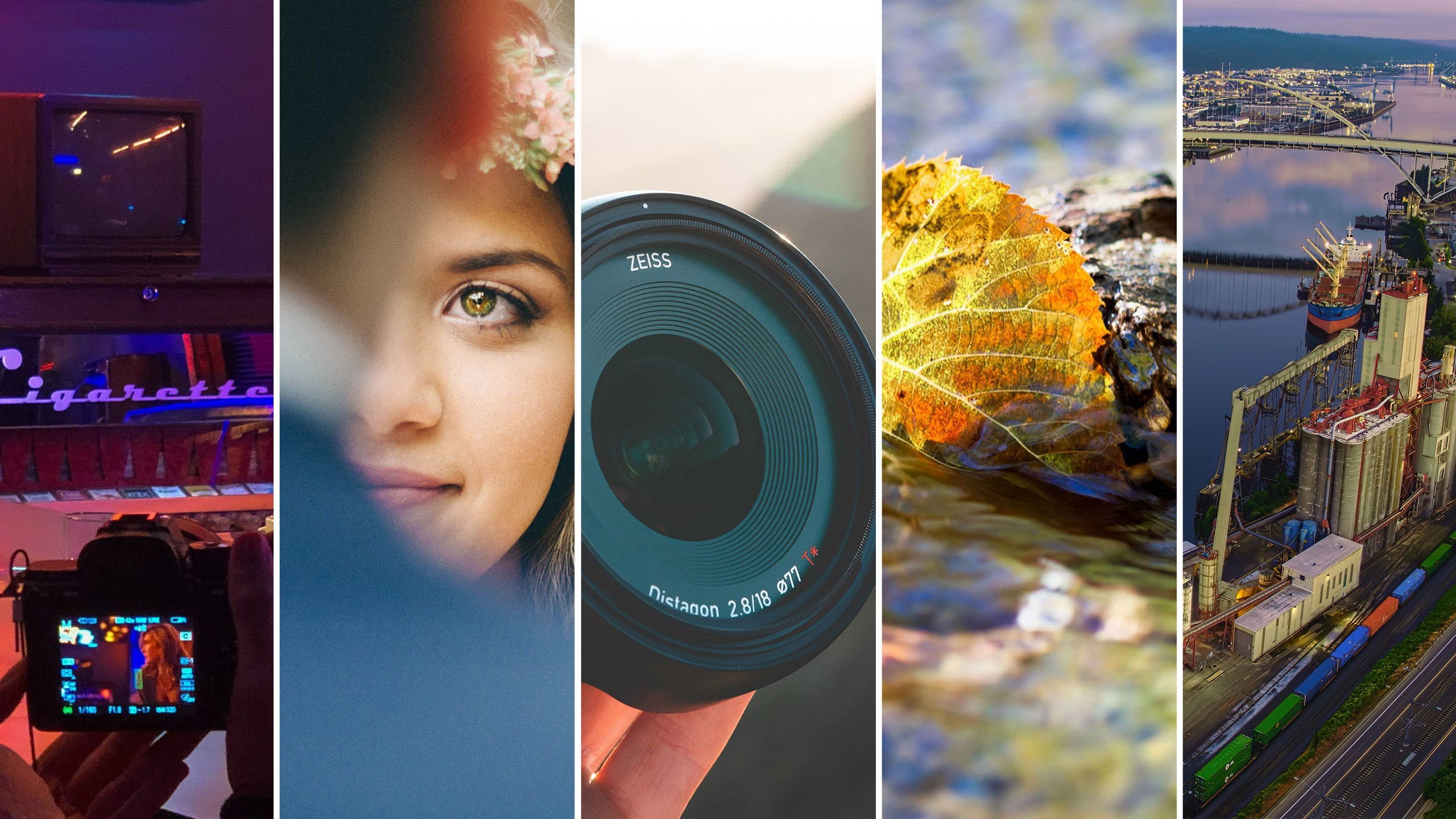 Weekly Wrap-Up of articles on Photofocus for the week of October 27, 2019