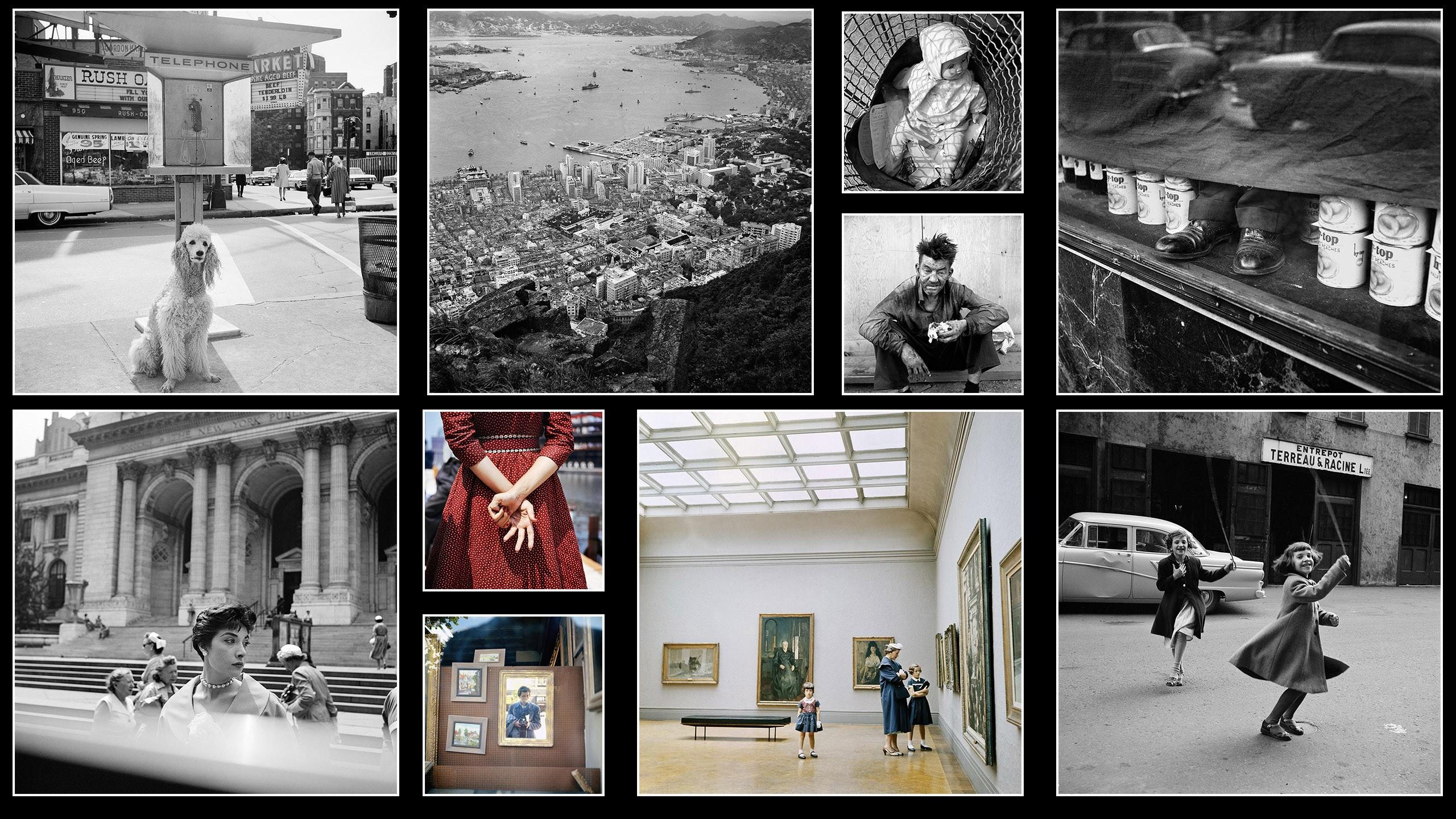 2019-11-17 On Photography Vivian Maier
