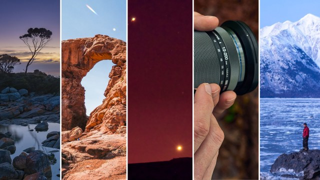 The weekly wrap-up from Photofocus for November 24-30,2019.