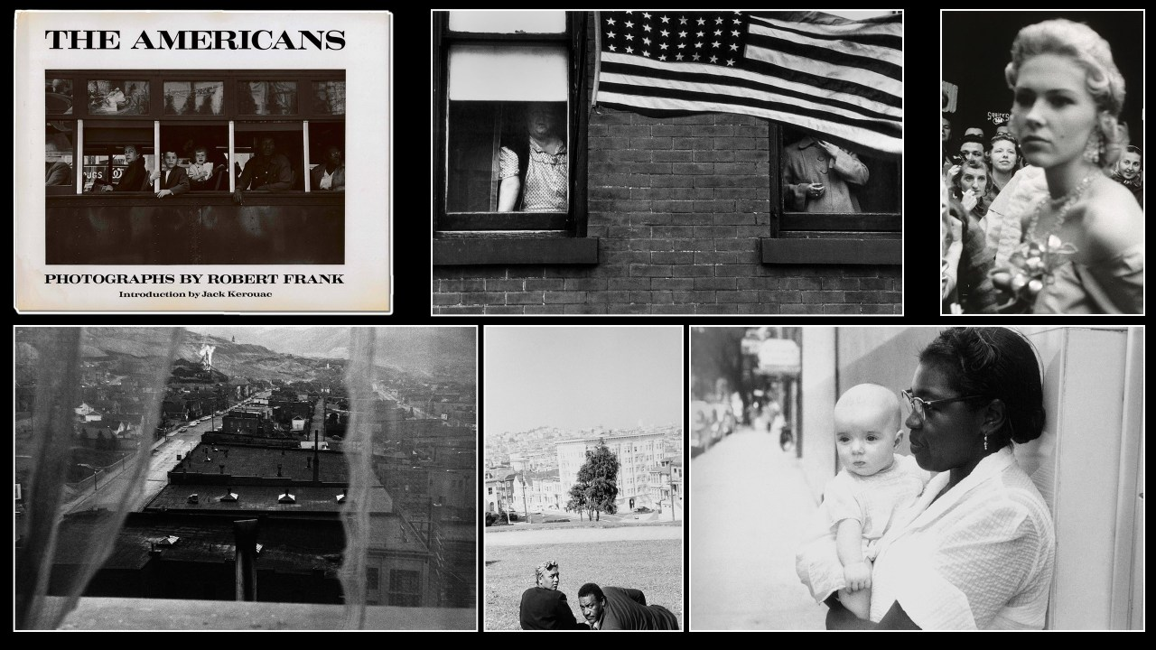 On Photography: The photographs of Robert Frank