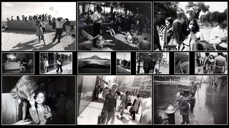 The work of Garry Winogrand the street photographer of his generation In On Photography on Photofocus