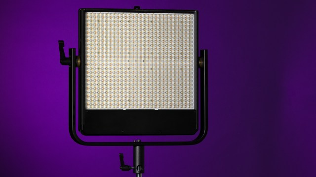 Quick Look: Timpani LED light — small changes make a big difference