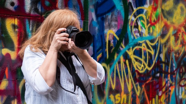 You've got a new camera. Now what? Part two