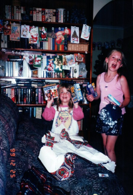 GameBoy Xmas_Girls 1999_Small