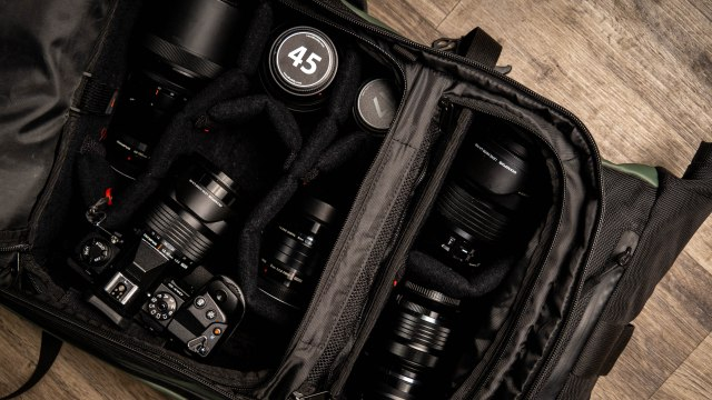 New WANDRD camera cubes offer premium protection and storage