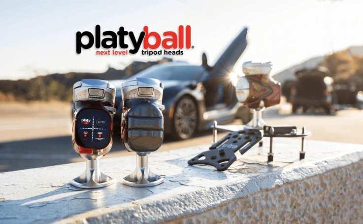 Platypod and Platyball