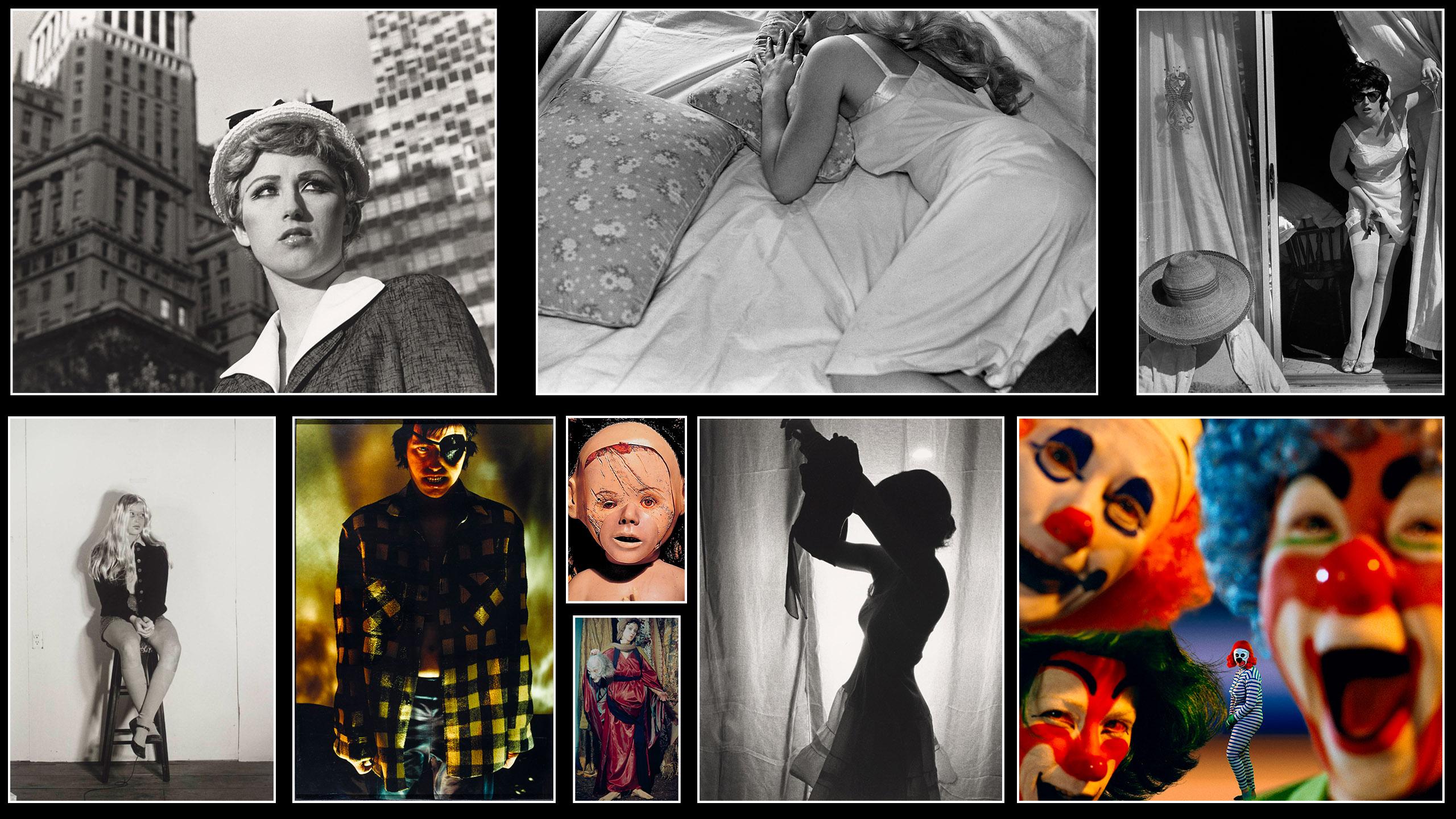 On Photography February 16, 2020 Cindy Sherman