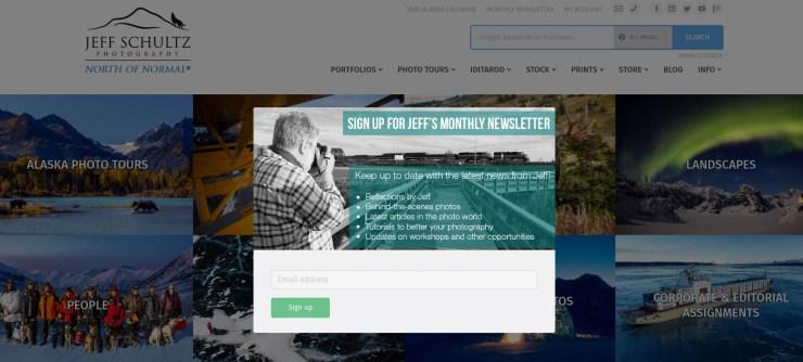 photography-website-popup