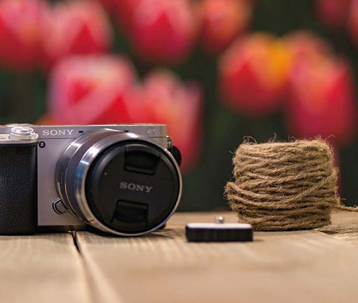 7 do-it-yourself photography quick fixes