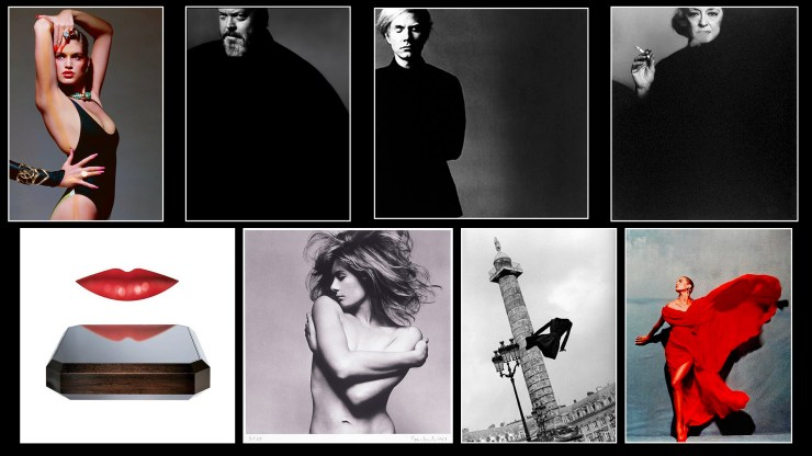 On Photography: Victor Skrebneski, 1929-2020