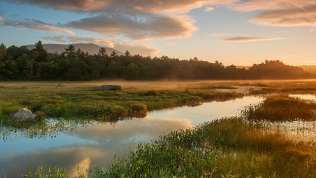 The joy of early morning photography for landscapes