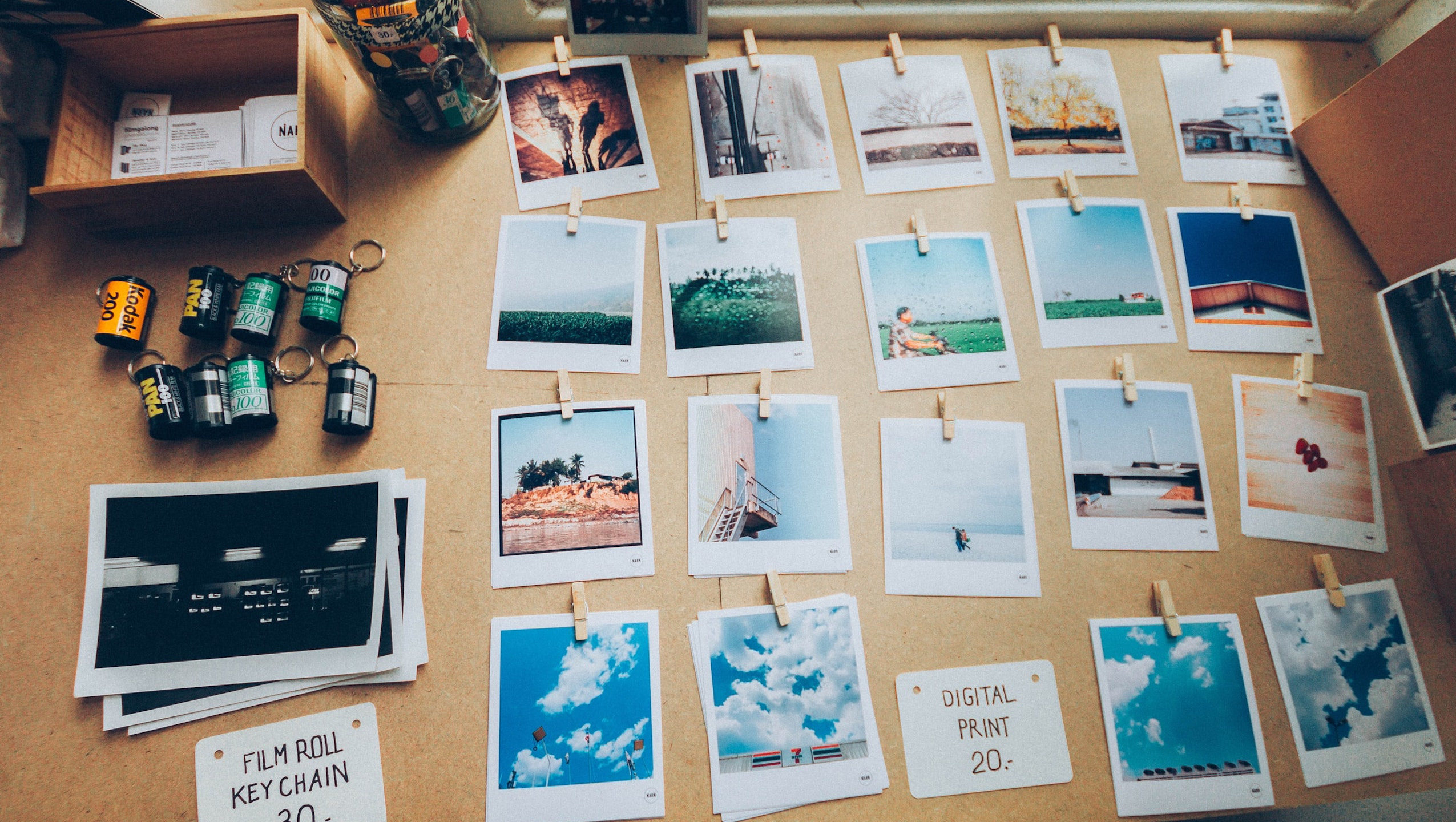 Six ways to build a photography portfolio that attracts clients