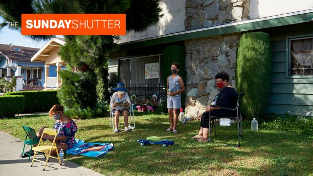 The Sunday Shutter: May 24, 2020