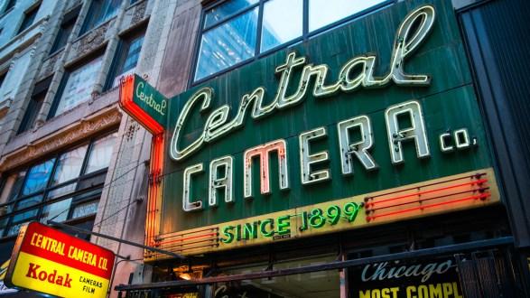 Camera retailers look to rebuild after riots