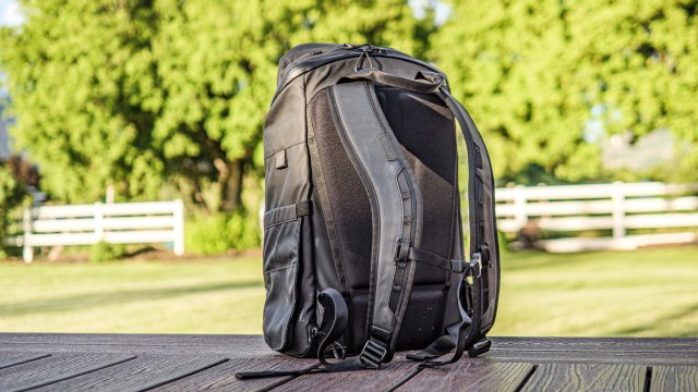 DUO Daypack by WANDRD provides tough, customizable storage